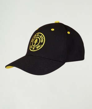 Golds Gym Classic Baseball Cap